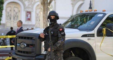 Tunisdə
