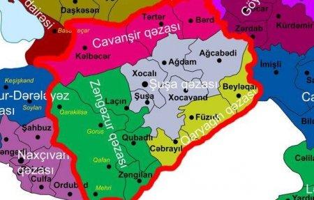 Qarabağın general qubernatoru – Xosrov bəy Sultanov