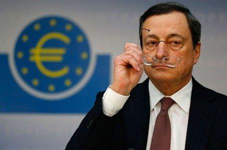 İtaliya prezidenti hökumətin formalaşdırılmasını Avropa Mərkəzi Bankının sabiq rəhbərinə həvalə edəcək
