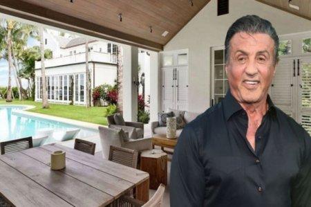 """Rambo"" malikanəsini 110 milyon dollara satır"