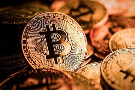 Bitkoinin qiyməti 45 min dolları ötdü