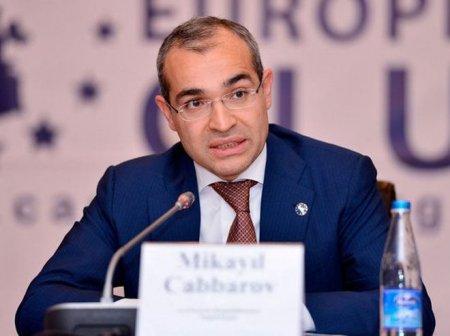 Regiondakı yeni reallıq Azərbaycan və Türkiyə sahibkarları üçün böyük imkanlar yaradır - Nazir