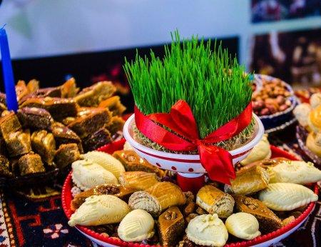 Bu gün Novruzun ilk çərşənbəsi qeyd olunur