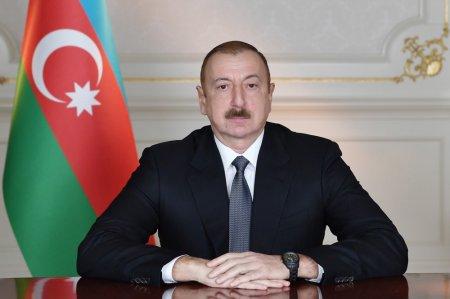Prezident İlham Əliyev: Biz Xocalı qurbanlarının intiqamını döyüş meydanında aldıq