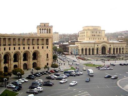 Ermənistan UNICEF-in ölkədəki nümayəndəsinin mandatını dayandırıb