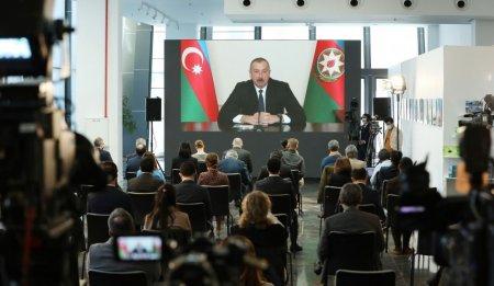 Prezident İlham Əliyev mətbuat konfransında təmkinlə ölkəmizin səmimi niyyətini açıqladı - Deputat