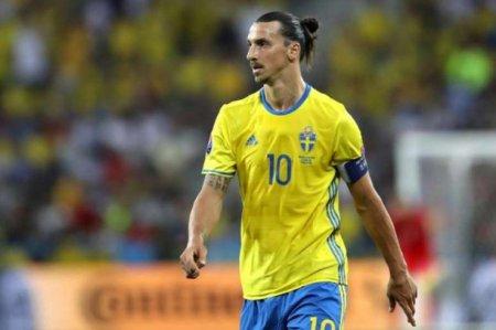 Zlatan İbrahimoviç yığmaya çağırıldı
