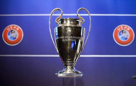 UEFA Çempionlar Liqasının bütün dörddəbir finalçıları açıqlandı