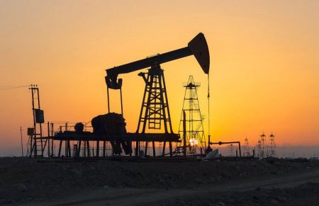BEA Azərbaycanda neft hasilatı proqnozlarını yüksəldib
