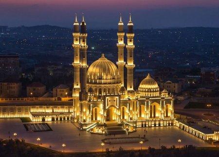Azərbaycanda Ramazan ayının başlayacağı tarix açıqlanıb