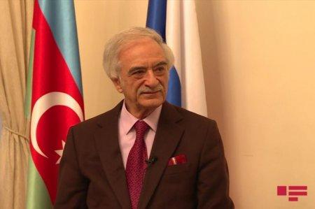 """""""Azərbaycanda mən bəlkə də yeganə adamam ki..."""" - Polad Bülbüloğlu"""