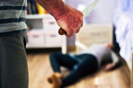 AİLƏ FACİƏSİ: arvadını amansızcasına öldürdü