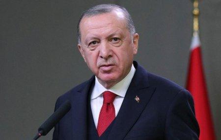 Ərdoğan Türkiyə ilə Azərbaycan arasında daha bir sazişi təsdiq etdi