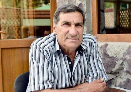 Xalq artisti Arif Quliyevin ölməsi ilə bağlı məlumatlar yalandır - TƏBİB
