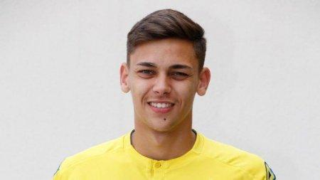 İspaniyada gənc futbolçu ölüb