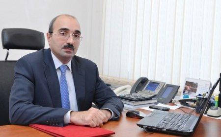 Prezident İlham Əliyev Əmlak Məsələləri Dövlət Xidmətinə rəis təyin edib