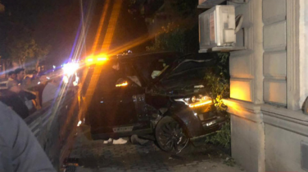 Novxanıda 4 nəfərin ölümündə təqsirləndirilən sürücü həbs edildi