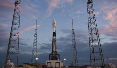 SpaceX ABŞ Hərbi Hava Qüvvələri üçün yeni GPS peykini orbitə buraxacaq