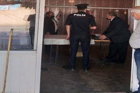Qanunsuz fəaliyyət göstərən 13 heyvan kəsimi məntəqəsi aşkarlandı - SİYAHI