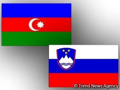 Azərbaycan və Sloveniya Xarici İşlər Nazirlikləri arasında siyasi məsləhətləşmələr keçirilib