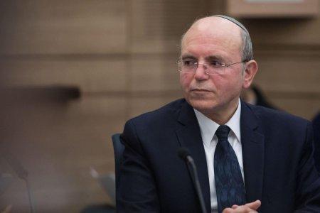 İsrail Milli Təhlükəsizlik Şurasının rəhbəri istefa etdiyini açıqladı