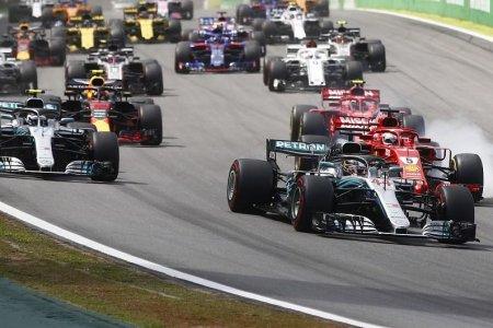 KİV: Formula 1 üzrə Avstraliya Qran Prisi koronavirus səbəbindən ləğv ediləcək
