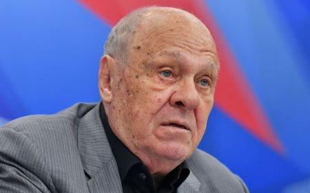 Bakıda doğulan məşhur sovet rejissoru vəfat edib
