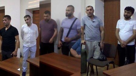 Sosial şəbəkələrdə narkotik və psixotrop maddələr satan 9 nəfər saxlanılıb