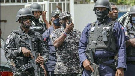 Haiti polisi ölkə prezidentinə sui-qəsd əməliyyatının mümkün koordinatorunu saxlayıb