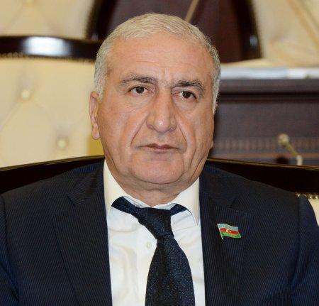 İqbal MƏMMƏDOV,  Milli Məclisin deputatı: - Azərbaycanın uğurlu sosial siyasəti var