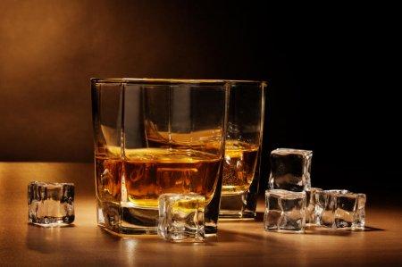 Şotlandiyada spirtli içkidən ölüm hallarının sayı artıb