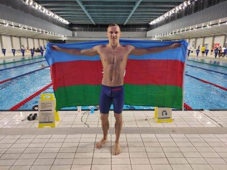 Paralimpiya Oyunlarında Azərbaycan 10-cu qızıl medalını qazanıb