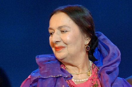 Unudulan Xalq artisti - Mirmehdi Ağaoğlu yazır