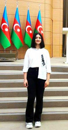 Nərgiz Mirzəyeva