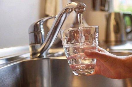 Ölkənin 70 faizi fasiləsiz içməli su ilə təmin edilib - Azərsu