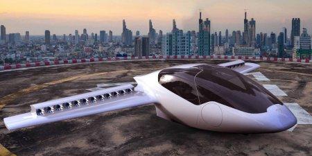 Cənubi Koreyada 2025-ci ildə hava taksiləri istifadəyə veriləcək