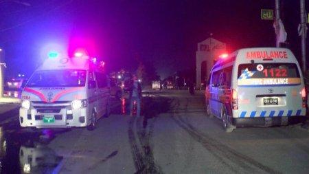 Pakistanda güclü zəlzələ nəticəsində 20 nəfər ölüb