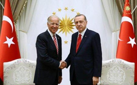 Türkiyə və ABŞ prezidentləri Qarabağ məsələsini müzakirə edəcəklər