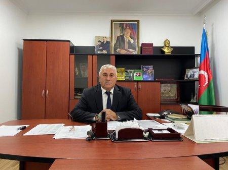 Azərbaycan özü BMT Təhlükəsizlik Şurasının müvafiq qətnamələrinin icrasını təmin etdi və 30 illik münaqişəyə son qoydu